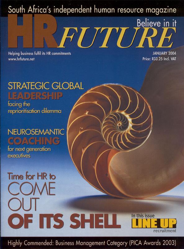 HRFuture_cover Magazine Neuro-Semantic Coaching